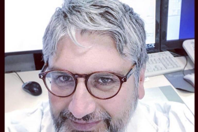 Maurizio Turturo
