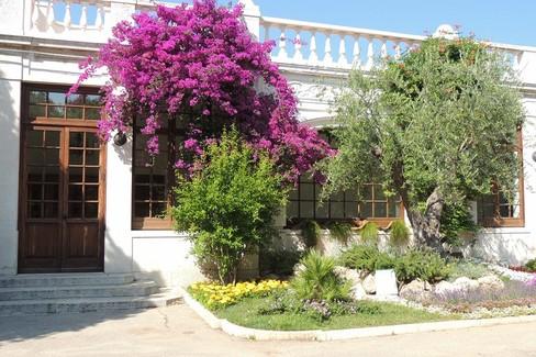 chalet Villa comunale