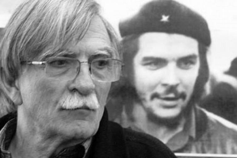 Juan Martin Guevara, il fratello