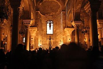 Chiesa Ognissanti Templari