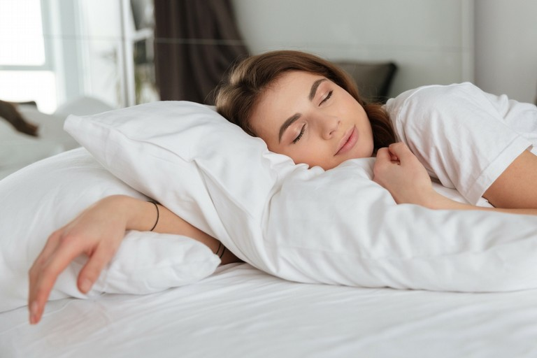 Dormire, sonno