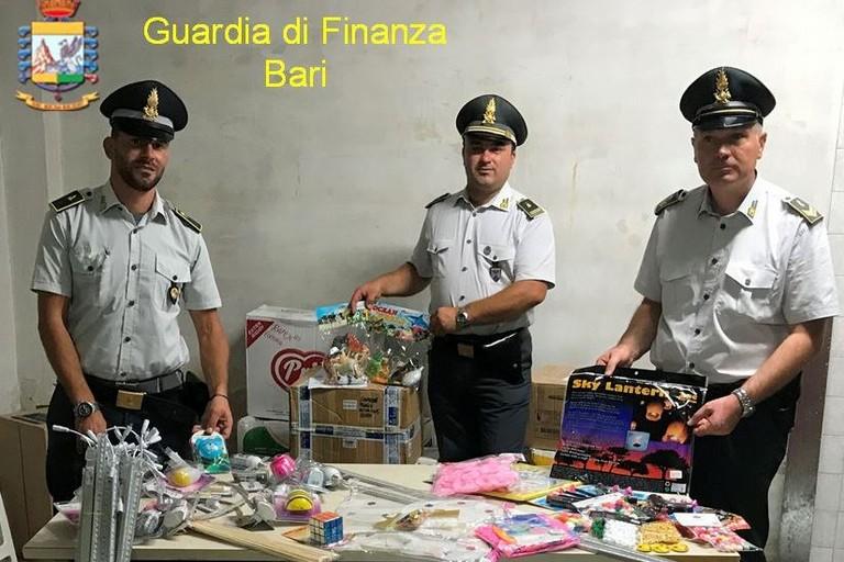 Lotta alla contraffazione, a Ferragosto mezzo milioni di oggetti sequestrati