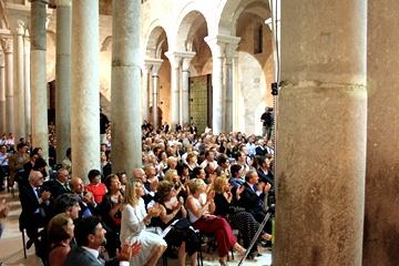 concerto cattedrale