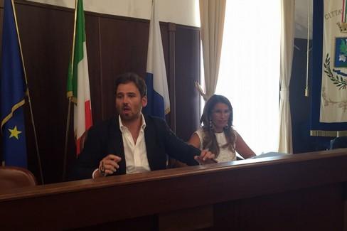 Consiglio comunale, presidente Fabrizio Ferrante