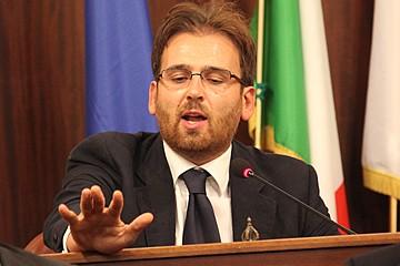 Consiglio Comunale Fabrizio Ferrante