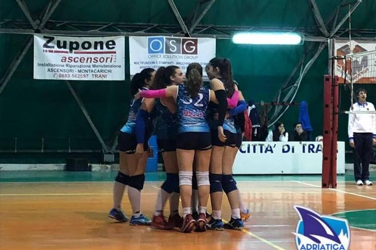Coppa Puglia Adriatica Volley