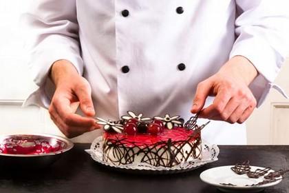 Puglia Cake Festival