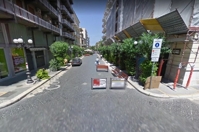 Corso Umberto, Molfetta