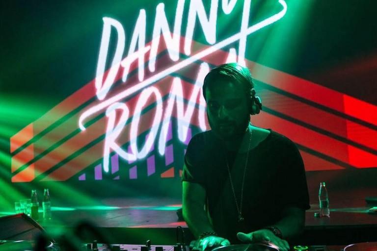 Danny Roma