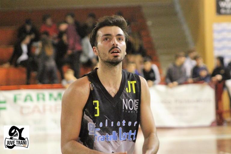 Dario Galantino