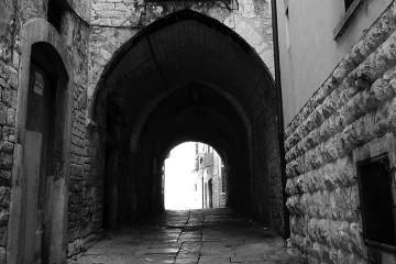 Via Dogana Vecchia