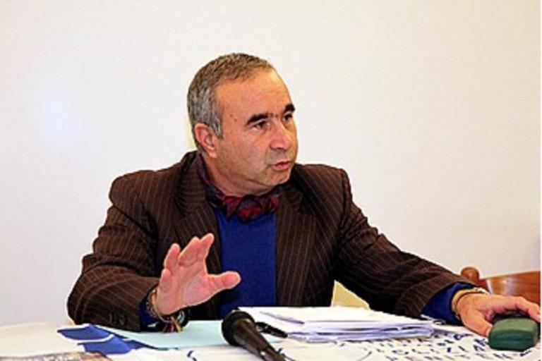 Domenico Mastrulli