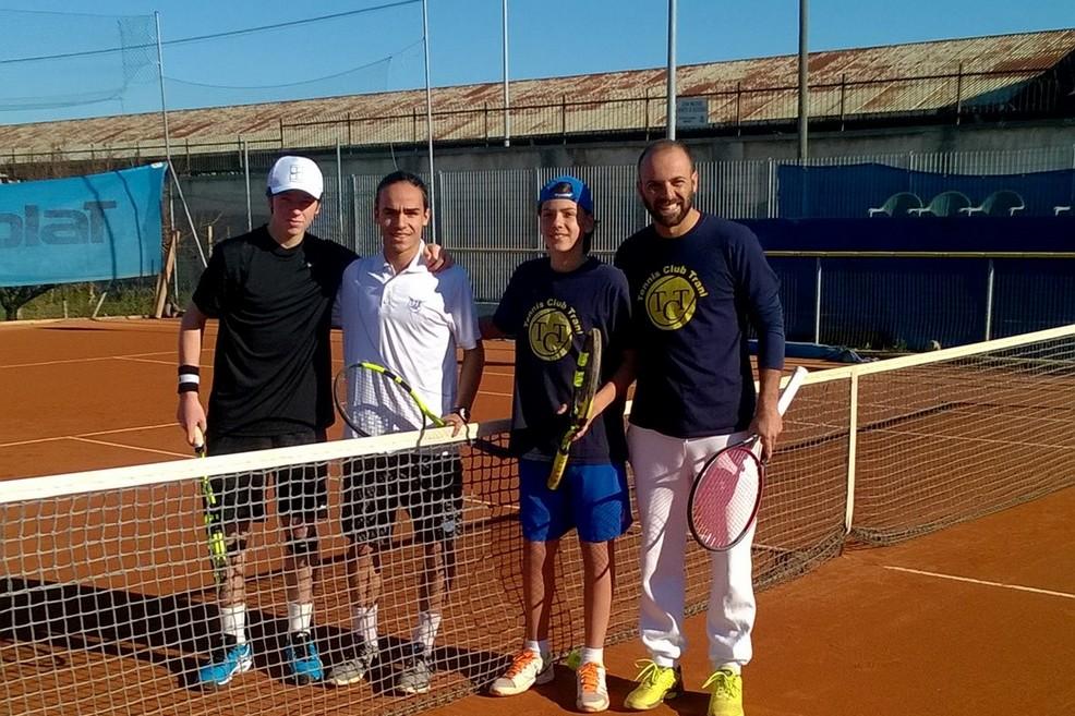 Tennis Trani