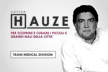 Dr Hauze - Roberto Visibelli