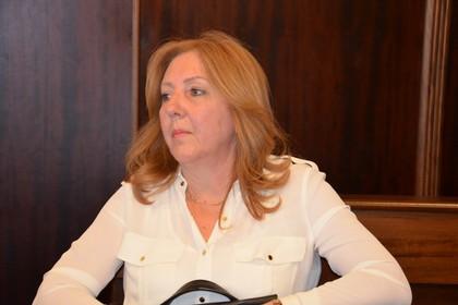 Anna Maria Barresi