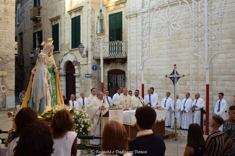 Solennità di Sant'Anna, per il secondo anno consecutivo niente festa e spettacolo pirotecnico