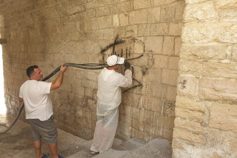 Via Porta Antica