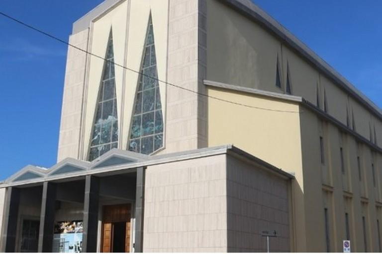 Santuario della Madonna di Fatima