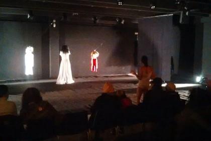 Lembos, spettacolo teatrale a cura di Marluna Teatro