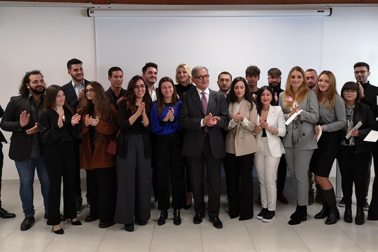 Giovani Talenti  Fondazione Megamark