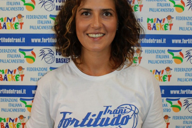 Volley, Marta de Gennaro