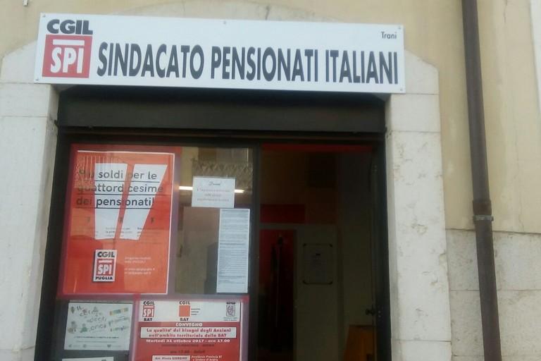 Sindacato dei pensionati