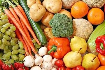 Frutta e ortaggi