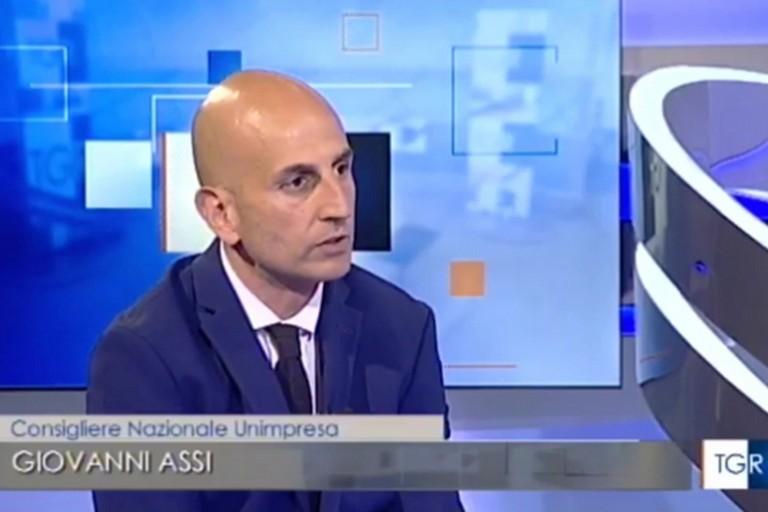 Giovanni Assi Unimpresa