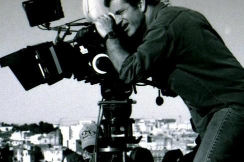 Mel Gibson tra i sassi di Matera