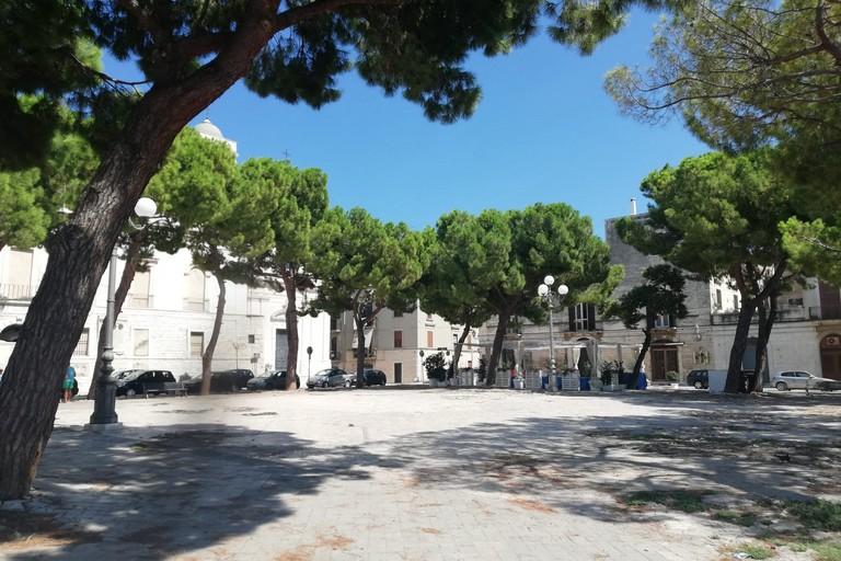 Piazza Gradenigo