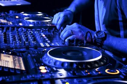 Dj e musica
