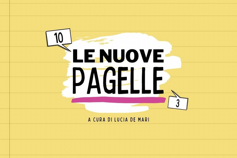 Le Nuove Pagelle