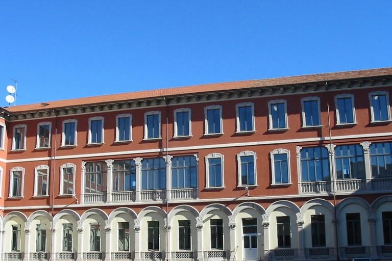 Istituto Olivetti di Monza