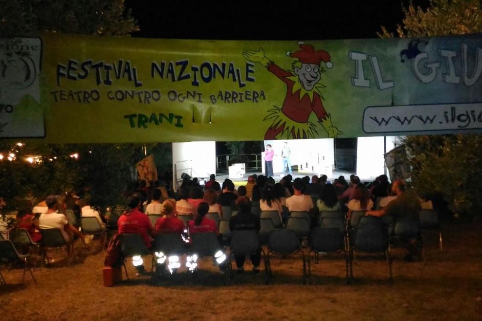 """Festival del Giullare, in scena """"Le Navi di Lazzaro"""""""