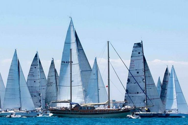 Lega navale, al via la 39esima edizione del trofeo Motti-Decorato