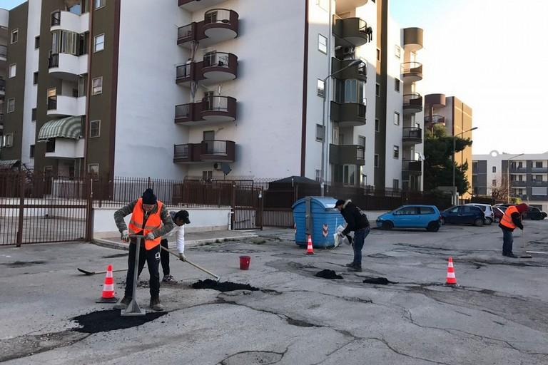 Manutenzione e costruzione strade, aggiornato il quadro di spesa