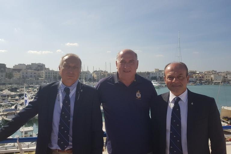 Lega navale, Consiglio direttivo nazionale