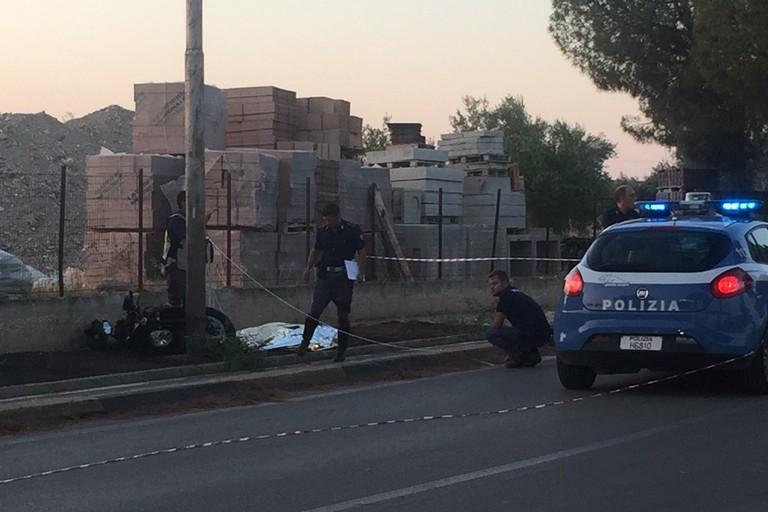 In Puglia incidenti stradali in aumento ma nel Brindisino meno vittime