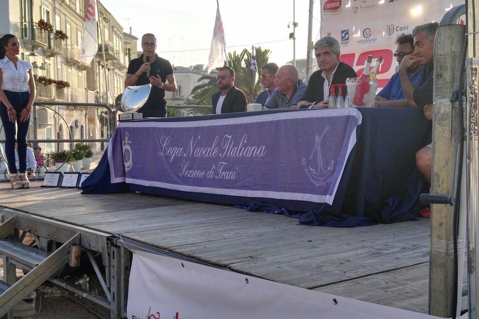 Conferenza di presentazione Trofeo Pennetti