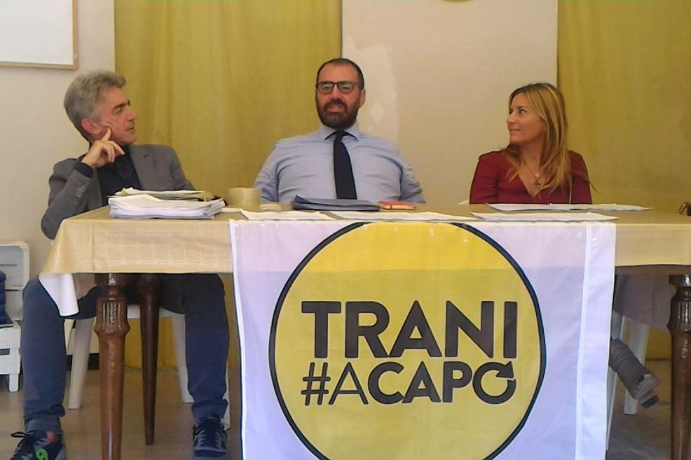 Antonio Procacci, Aldo Procacci, Mariagrazia Cinquepalmi
