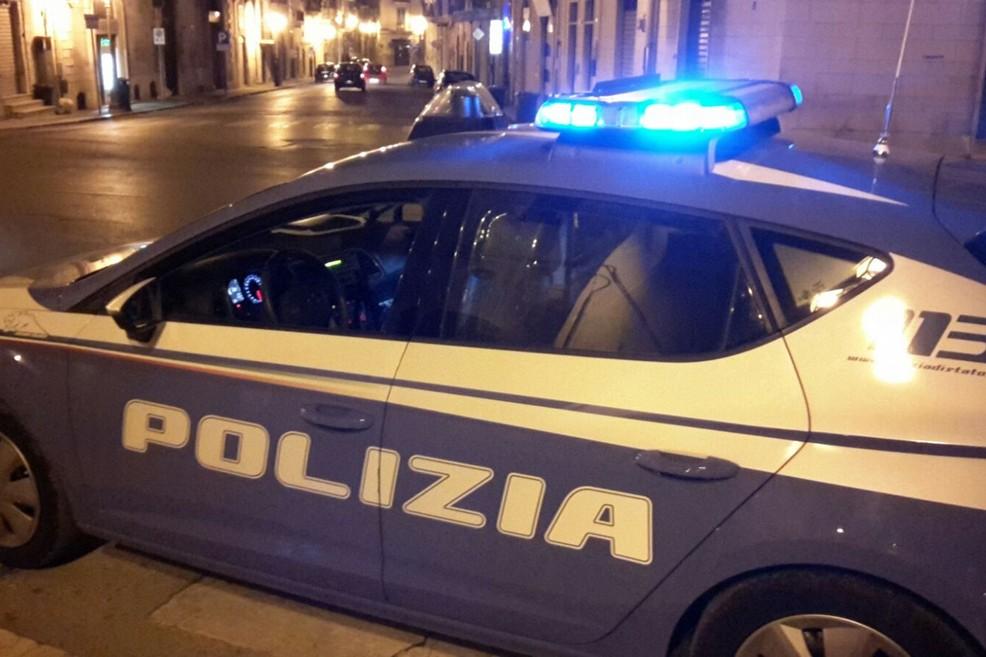 Nuovi veicoli della Polizia