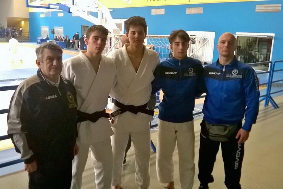 Asd Guglielmi Judo