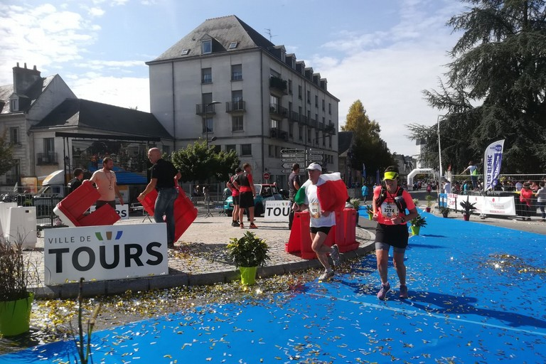 Touraine Loire Valley Marathon