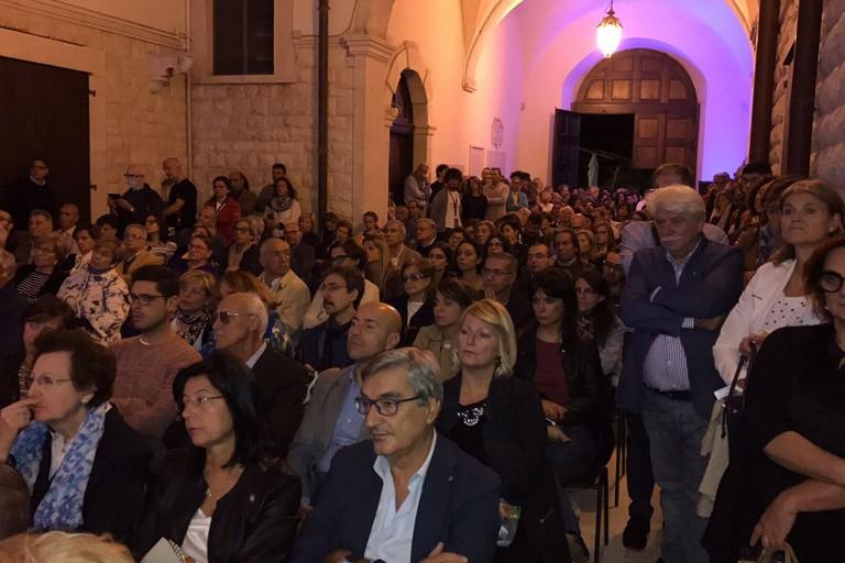"""Da Assisi a Trani per la Responsabilità in """"ECOnomia-ECOlogia"""":  la lezione di Papa Francesco"""