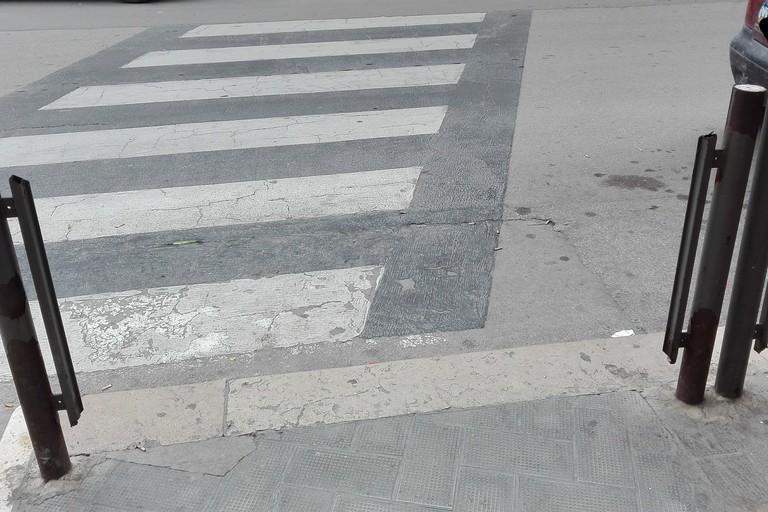 Via Andria
