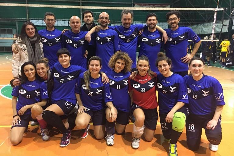 Geda Volley