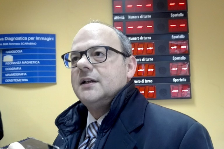 Alessandro Delle Donne