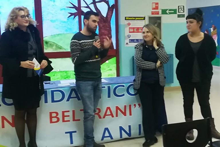 Scuola Beltrani