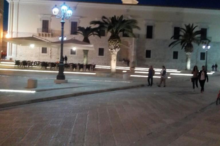 Piazza Sacra Regia Udienza