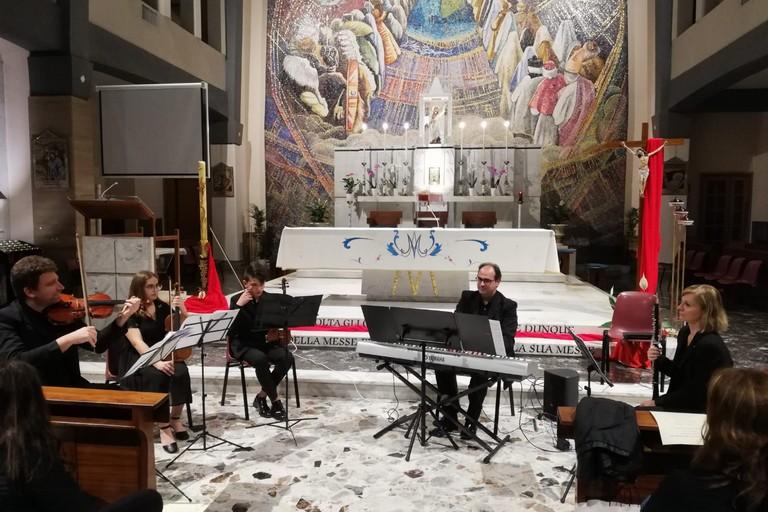 ArsInventio Ensemble